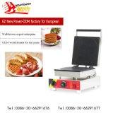 Создатель/сироп Waffle Stroopwafels Waffles машина