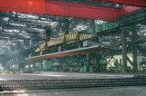 De Opheffende Magneet Op hoge temperatuur van het Type van reeks MW18 voor Staaf en Geprofileerd Staal