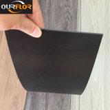 PVC 비닐 마루 도와/Lvt 건조한 뒤 /Glue는 아래로 판자를 타일을 붙인다