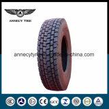 Pneu radial 12.00r20 11.00r20 10.00r20 9.00r20 de pneu de camion de TBR avec le POINT de BRI de CEE