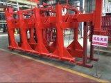Linea di produzione automatica della strumentazione della particella elementare blocchetto concreto aerato di AAC che fa macchina