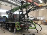 konkrete Pumpenasse Shotcrete-Maschine des Sprüher-30m3/Hr für das konkretes Sprühen