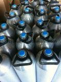 Cilindro de alumínio médico/industrial 12L da venda quente de gás