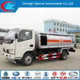 Dongfeng 4X2 5МУП Bowser топлива погрузчика