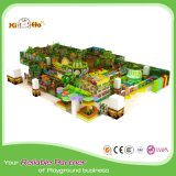 Neuestes Entwurfs-Kind-Garten-Spiel-Gerät