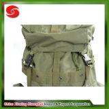 Rucksack, Rucksack, Militär, Armee, im Freien, kampierend und wandern, einen.Kreislauf.durchmachenbeutel