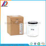 Высокое качество и строкой закрытия мед пользовательского размера упаковки чая крафт-бумаги Подарочная упаковка