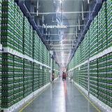 De Koude Opslag van de grote Grootte en van de Hoge Capaciteit voor ZuivelProducten en het Drinken