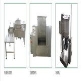 Ligne chaude de Bisucit Produciton de disque de machines de nourriture de vente de Saiheng