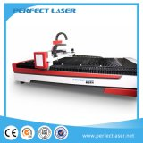 High Power 500W Fast Professional Feuille de fer Fibre Laser Metal Cutter