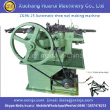 Schuh-Nagel, der Maschine/Spitze die Herstellung der Maschine nageln lässt