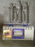 Extracteurs flexibles d'emballage, kit d'emballage