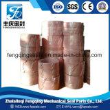 De gros de ruban de guidage de tissu en résine phénolique