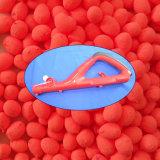 RP3088 het Thermoplastische Rubber van de Grondstof van de kleur voor de Schacht van de Tandenborstel