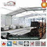 Warehouse Tent와 Storage를 위한 유연한 Inflatable Tent