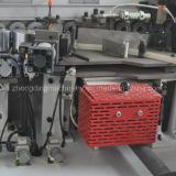 R6un bois MDF automatique de bandes de chant de la machine en PVC