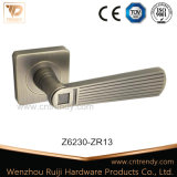 Высокое качество современных цинкового сплава двери рычаг, мебель для обработки (Z6230-ZR13)