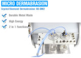 Профессиональные 2в1 Diamond Microdermabrasion машины