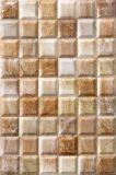 Keramische Innenwand deckt kleines 30X45 (WP34504) für Wand-Gebrauch mit Ziegeln