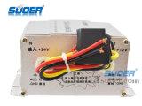 De Transformator van de Macht van de auto gelijkstroom 24V aan 12V de Transformator van de Levering van de Macht van de Auto (SE-10A)