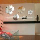 도매 Acrylic Crystal Decoration Art Wall Decor 또는 Sticker Round Vase