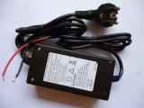 2.0A de Lader van de Batterij van het Lithium 29.4V
