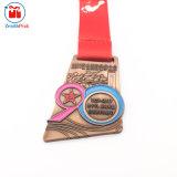 金属の国際的なハイキングメダルを記念しなさい