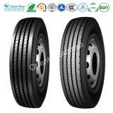 La Chine usine de pneus de camion TBR pneu 295/80R22.5, 315/80R22.5, 11r22.5, 12r22.5
