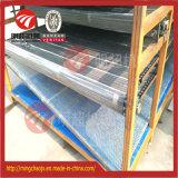 Оборудование промышленной еды машины для просушки пояса горячего воздуха Drying