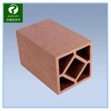 Fornitore composito di plastica di legno esterno della rete fissa del giardino e della sosta della Cina