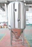 fermentadora de la cerveza de 5bbl 7bbl 10bbl 15bbl usada (ACE-FJG-070218)