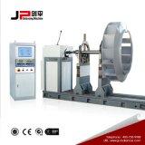 Fournisseur de la machine d'équilibrage du ventilateur