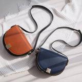 Pu Dame Leather Small Bag, de Nieuwe Zak van de Ontwerper, Dame Handbag, Crossbody