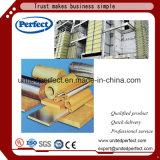 Термоизоляция Rockwool для толя стальной структуры