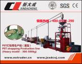 Hohe Leistungsfähigkeits-Haustier-Brücke-Strangpresßling/Herstellung-Maschine/Produktionszweig