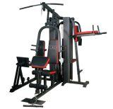 De multifunctionele Machine van de Gymnastiek van de Apparatuur van de Sterkte Multi