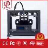 Les produits chauds de la Chine vendent l'imprimante en gros des machines d'impression 3D (UN-3D-S2)