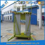 Het beweegbare Platform van het Werk van het Aluminium met Ce