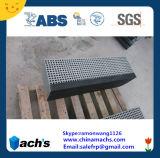 La banda de rodadura de la escalera de fibra de vidrio. 38*38*H38 rejilla de plástico reforzado con fibra de nuevos productos 2018