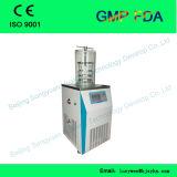 Secador de congelar pequenas de alta qualidade para a venda / Lyophilizer (LGJ-18)