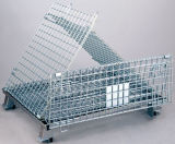 Metallspeicher-Geräten-Maschendraht-Behälter (1200*1000*890)