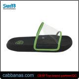 Assez de patiner sur le dégagement des pantoufles avec Open Toe