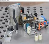Petit bord Labortory automatique bagueur avec écran tactile de l'équipement/ Edge le baguage de la machine pour machines à bois