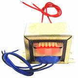 un trasformatore speciale che uscite ed input un insieme delle bobine
