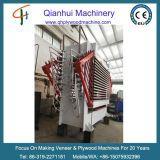 Dessiccateur de placage, machine chaude de dessiccateur de placage de presse, dessiccateur de placage/machine de séchage