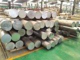 Padrão 6060 do GB barra redonda de liga 6061 6063 de alumínio