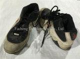 女性及び女性(FCD-005)のための2016の高品質ファブリックスポーツの運動靴