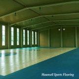8 de Vloer van pvc Sprots van kleuren voor het BinnenHof Professionele Exprt van het Basketbal aan de Markt van India