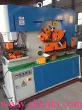 Hydraulische Punch en Shear Machine (Q35Y)