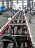 Rolo do Guardrail da estrada de Bohai que dá forma à máquina